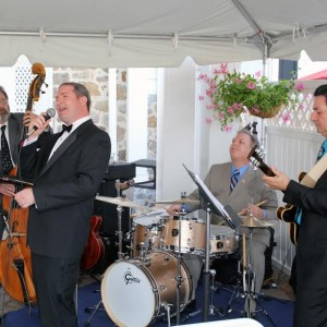 A Swingin' Affair Jazz Ensemble - Swing Band / Las Vegas Style Entertainment in Quakertown, Pennsylvania