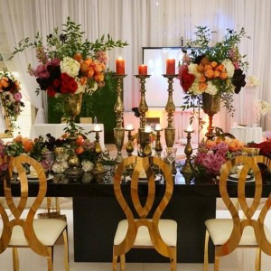 A Toi Events  - Wedding Planner / Set Designer in Orange County, California
