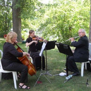 A Touch of Woodwinds - Classical Ensemble / Holiday Party Entertainment in Schenectady, New York