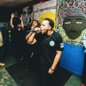 A Tribe Called OUTSYDRZ - Hip Hop Group in Orlando, Florida