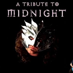 A Tribute 2 Former Crimson Glory Vocalist MIDNIGHT - Heavy Metal Band in Tampa, Florida