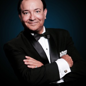 A Tribute to Frank Sinatra by Armando Diaz - Frank Sinatra Impersonator / Holiday Entertainment in Orlando, Florida