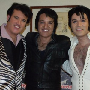 A Tribute To The Era's Of The King - Elvis Impersonator in Deltona, Florida