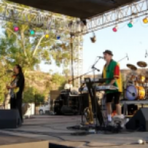A Urban Dread - Reggae Band in Playa Del Rey, California