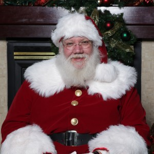 A Visit With Santa - Santa Claus in Glen Allen, Virginia