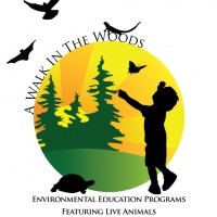 A Walk in the Woods - Reptile Show / Environmentalist in Concord, North Carolina
