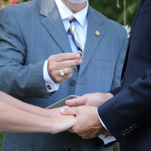 A Wedding Your Way - Wedding Officiant in Cincinnati, Ohio