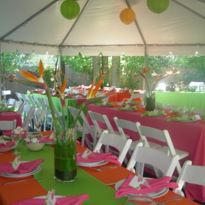 A Wondrous Affair - Event Planner in Winnetka, Illinois