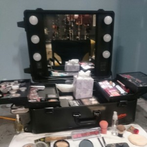 AA Makeup & Fashion - Makeup Artist in Calabasas, California