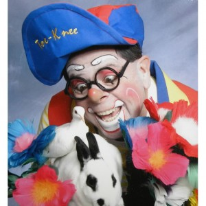 AAA Big Top, A Clown & Magician Company - Clown / Body Painter in Jacksonville, Florida