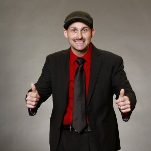 Aaron Acosta Magic - Magician / Comedy Magician in Little Rock, Arkansas