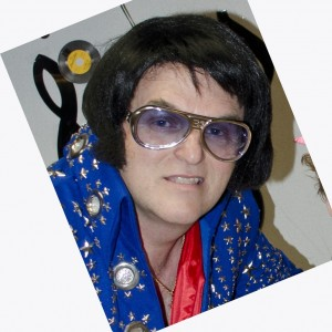 Aaron Black - Elvis Impersonator in Colorado Springs, Colorado