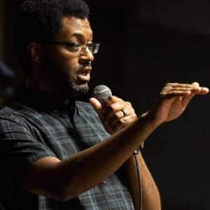 Aaron Cheatham - Stand-Up Comedian / Emcee in Austin, Texas