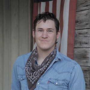 Aaron Christopher Pile - Singing Guitarist / Americana Band in San Antonio, Texas