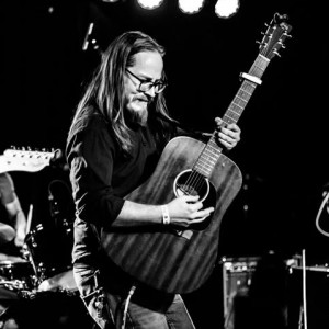 Aaron Church - Singing Guitarist in Tempe, Arizona
