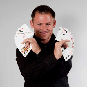 Aaron Coyle Magic - Children's Party Magician / Comedy Magician in Menifee, California