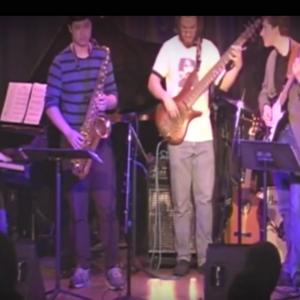 The Jazz Alchemists - Jazz Band in Boston, Massachusetts