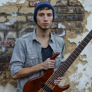 Aaron Dingus - Bassist in Kingsport, Tennessee