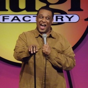 Aaron Foster- Comedian - Stand-Up Comedian in Chicago, Illinois