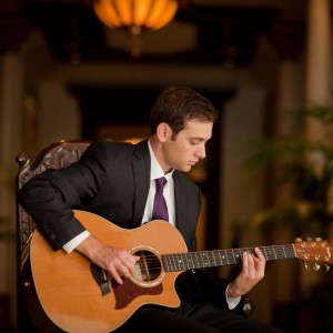 Aaron Goldfarb Guitar - Guitarist / Wedding Entertainment in Austin, Texas