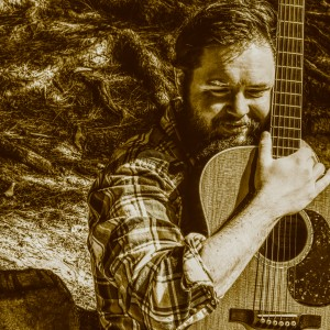 Aaron Lefebvre - Guitarist / Celtic Music in Bangor, Maine