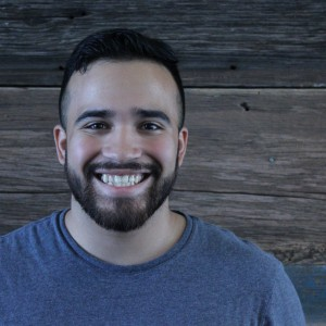 Aaron Lugo (Worship Leader) - Christian Band in Austin, Texas