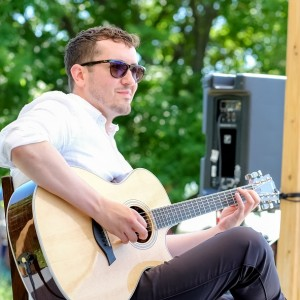 Aaron Nash - Guitarist in Prince Edward, Ontario