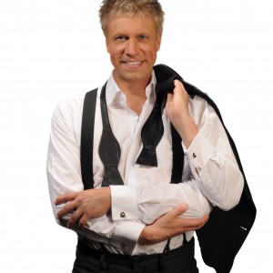 Aaron Radatz Magical Entertainer - Comedy Magician in Branson, Missouri