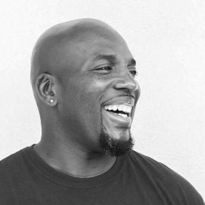 Aaron Spivey-Sorrells - Stand-Up Comedian in Austin, Texas