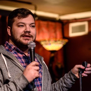 Aaron Wilder, Comedian - Stand-Up Comedian in Oklahoma City, Oklahoma