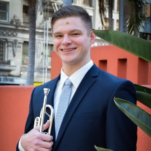 Aaron Woolley - Jazz Band in Pomona, California
