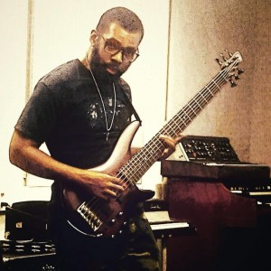 Aaron X. Cowans - Bassist in Pompano Beach, Florida