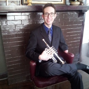 Aaron's Freelance Trumpet Services - Trumpet Player / Brass Musician in Hartford City, Indiana