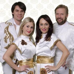 ABBORN - a tribute show to ABBA