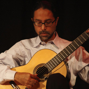 Abbas Premjee - Classical Guitarist in Houston, Texas