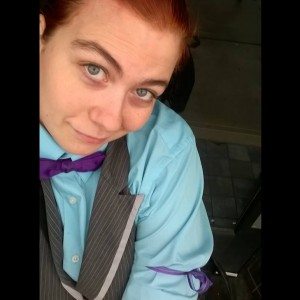 Abbie Normal - Bartender / Wedding Singer in Tacoma, Washington