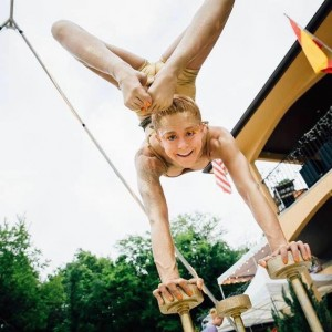 Acro Abbie - Circus Entertainment / Holiday Entertainment in Denver, Colorado
