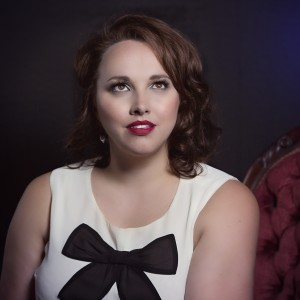 Abbie Stands - Classical Singer / Wedding Singer in Allentown, Pennsylvania