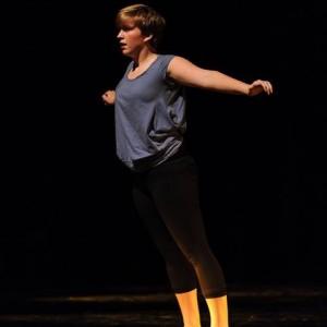 Abbie's Choreography