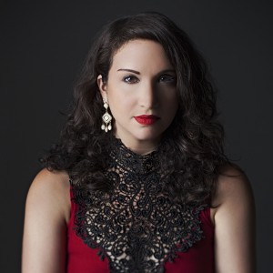 Abby Ahmad - Wedding Singer in New York City, New York