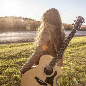 Abby J. Hall - Singing Guitarist in Burlington, Ontario