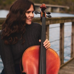 Abby Miles - Cellist in Berea, Ohio