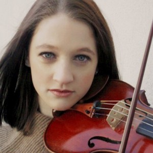 Abby Yoches... Solo Violin - Violinist / Wedding Musicians in Medford, New York