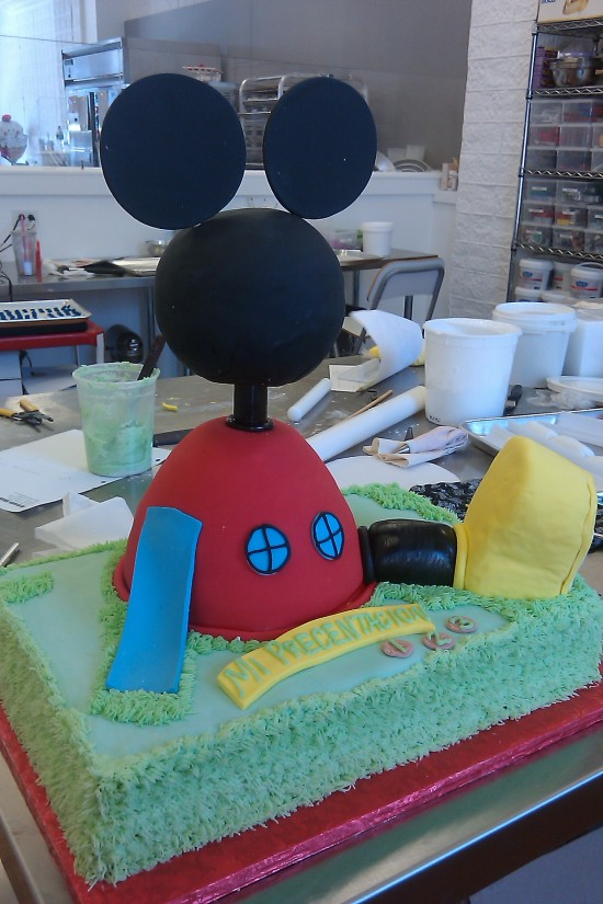 Hire Abc Cakes Cake Decorator In Port Chester New York