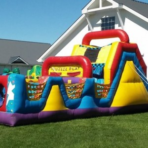 ABC Party Entertainment - Party Rentals / Carnival Games Company in Mount Clemens, Michigan
