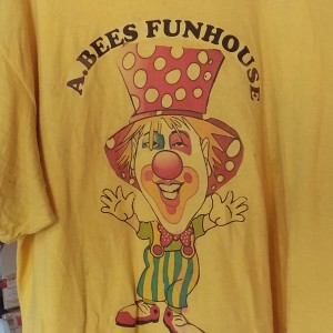 Abee funhouse