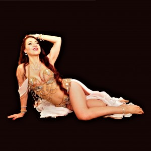Abigail Bellydance - Belly Dancer in Hamilton, Ontario