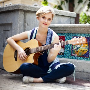 Abigail Cline - Singer/Songwriter/Actor - Singer/Songwriter in Chicago, Illinois