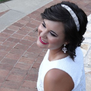 Abigail Korenek - Classical Singer / Wedding Singer in Nacogdoches, Texas