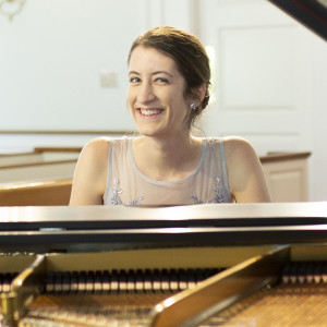 Abigail Maser - Pianist - Classical Pianist in Toledo, Ohio